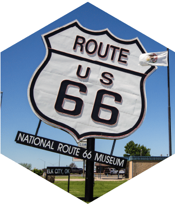 AAA Route 66 Fest Circuits