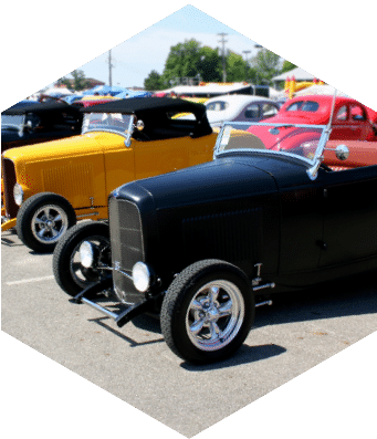 AAA Route 66 Fest Car Clubs