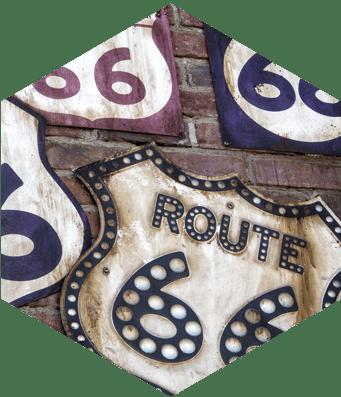 AAA Route 66 Fest Vendors